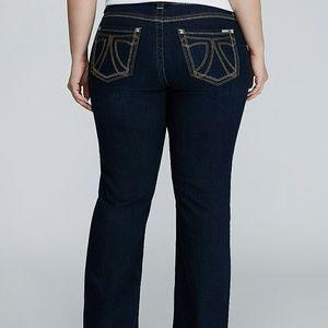 Melissa Mccarthy jeans